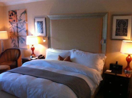 Waldorf Astoria Orlando : Our Room