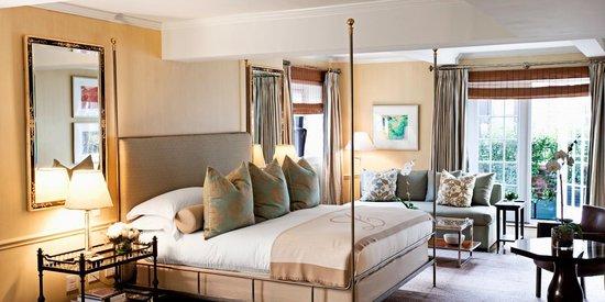 Lowell Hotel: foto habitacion