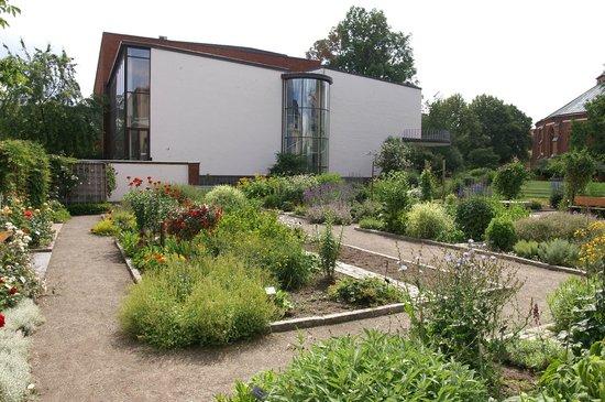 Botaniska Trädgården