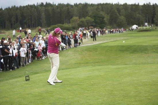 Frosaker Golfbana