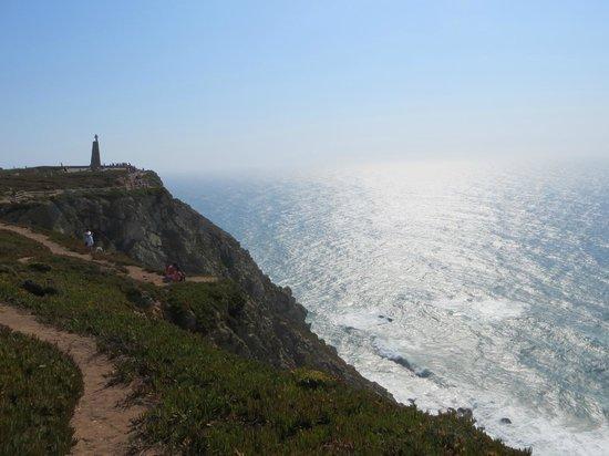 Cabo da Roca: 7
