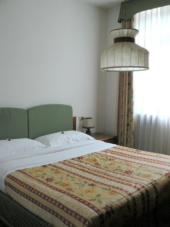 Cosy room in Sporting Residence Hotel Asiago