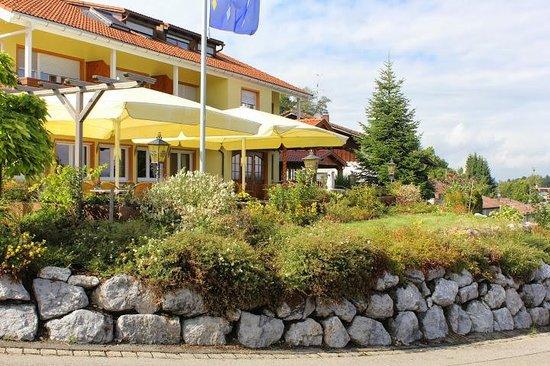 Landhotel Allgäublick