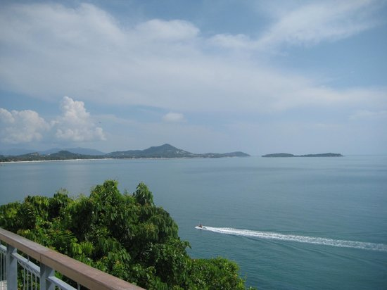 Banana Fan Sea Resort: Dejlig strand.