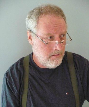 Island Theater Company: Meet John Moulton (Jim Foley) - BLAME IT ON BECKETT