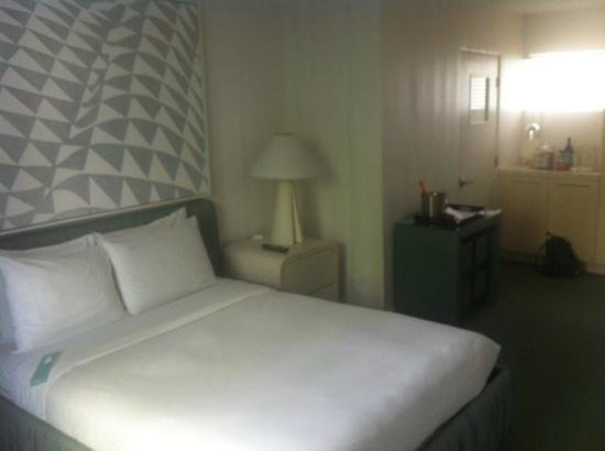 Avalon Hotel Beverly Hills : camera