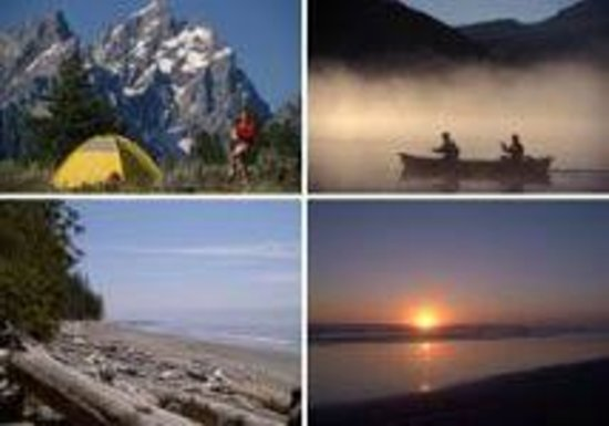 By the Sea BnB: Hiking, Kayaking, Cycling,Whale watching in our area