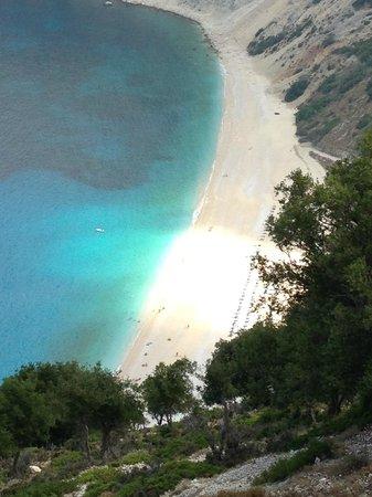 كيفالونيا, اليونان: Veduta