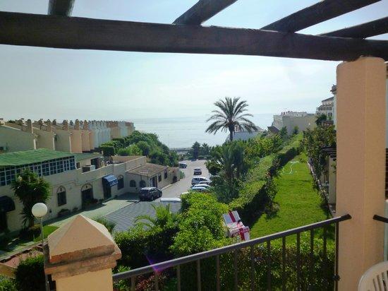 CLC Club La Costa World : Perfect location