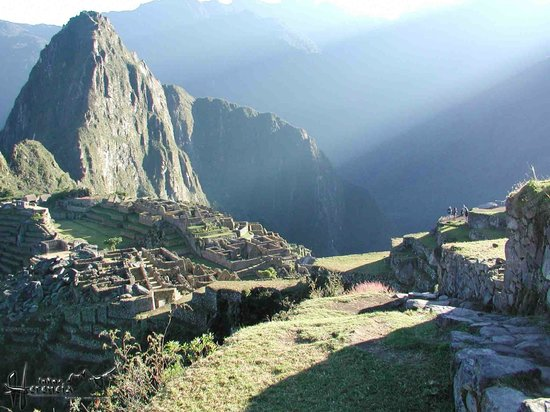 Inkas Herencia Day Tours: Tours Machupicchu Cusco Peru Inkas Herencia