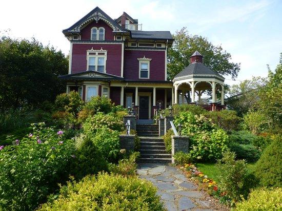 Ashlea House B&B: Ashlea house