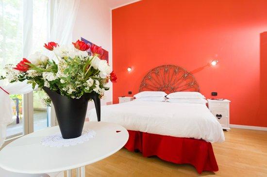 Bed & Breakfast Bergamo Sottosopra