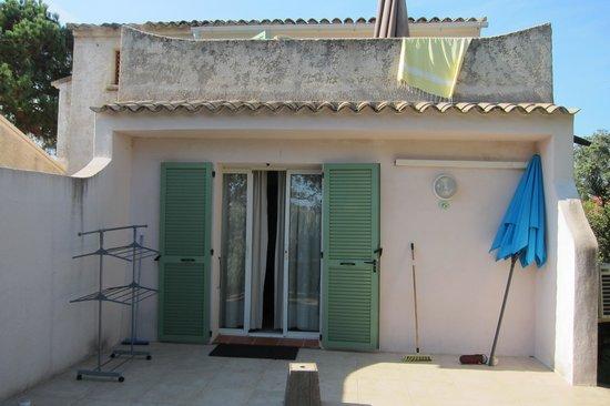 Hotel Residence Caranella Village: Ferienwohnung für 4 Personen