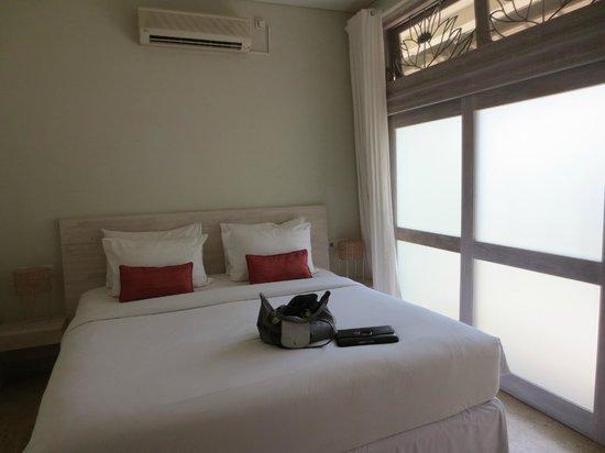 Villa Kresna Boutique Villas: bedroom
