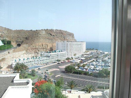 Marina Bayview: View of Marina