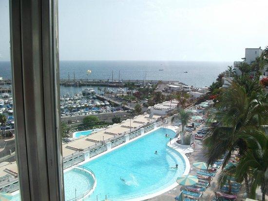 Marina Bayview: Pool View