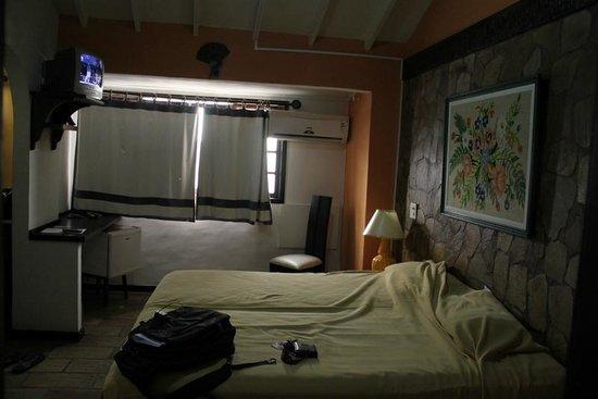 Hotel Mandragora: Quarto