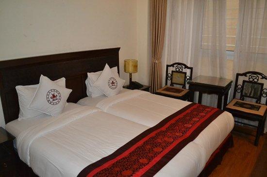 Classic Street Hotel : Room2