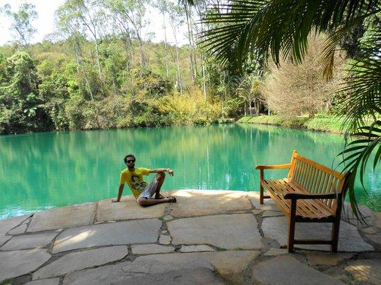 อินโฮติม: Relax antes da próxima galeria...