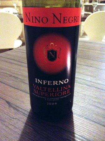 Barracudino Easy&Chic: inferno negri