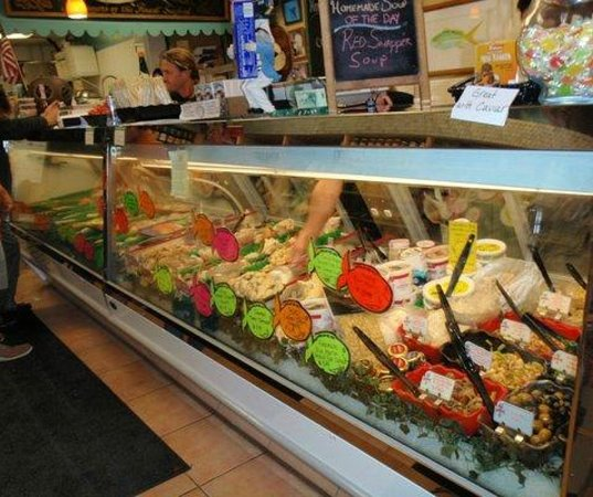 Fish peddler east fort lauderdale restaurant reviews for Fish restaurant fort lauderdale