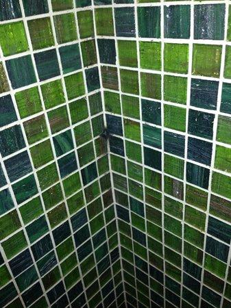 Vivaldi Luxury Rooms: Banheiro