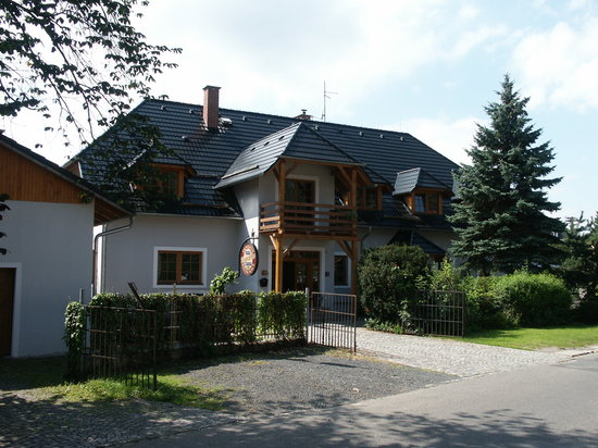 Photo of Pension Bavaria Marianske Lazne