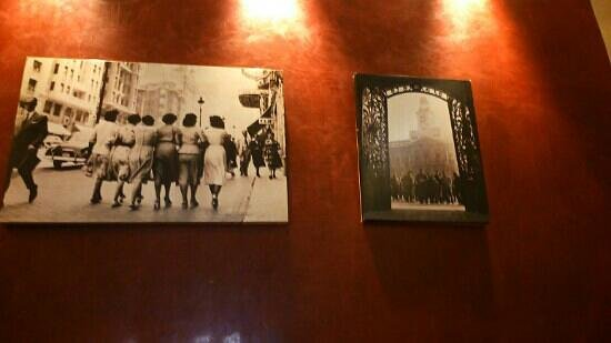 Casa Paulino : Fotos del restaurante