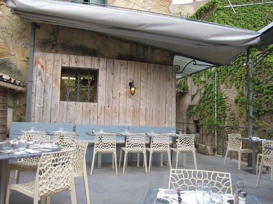 Brasserie L'insolite : a