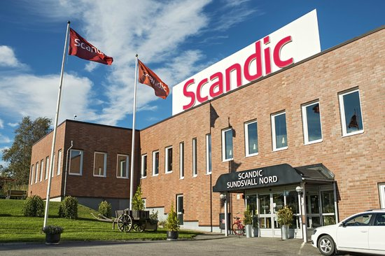 Photo of Scandic Sundsvall North