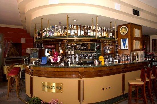 Simplon Pub-American Bar