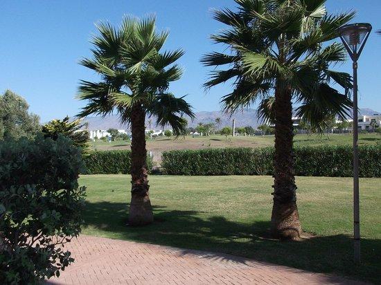 SunConnect Cabogata Garden: golf