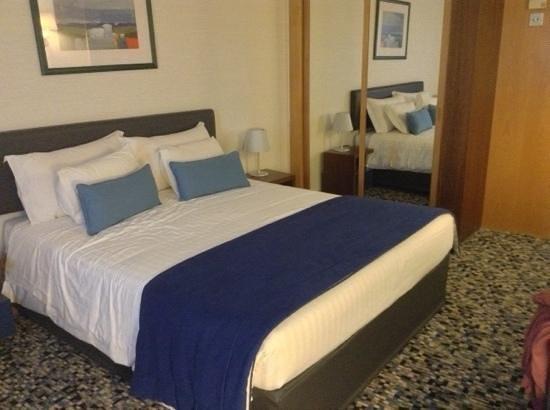 Olaias Park Hotel : chambre superieur