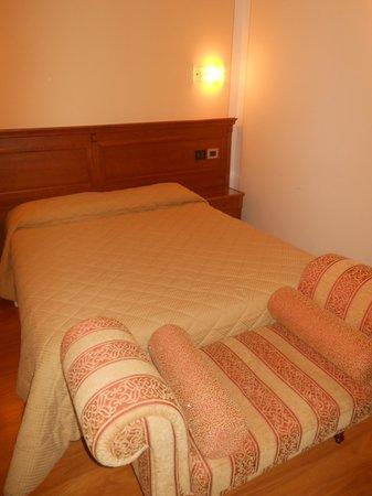 Hotel Panoramic : La camera