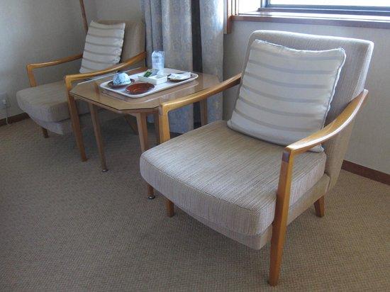 Shima Kanko Hotel the Classic: b