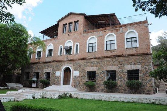 Casa de la Cultura Conrado Espinosa