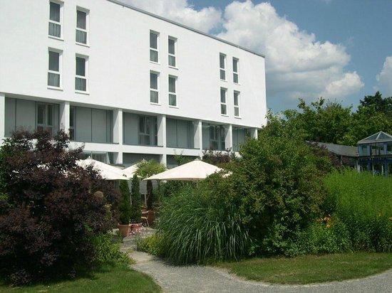 Best Western Hotel Weingarten