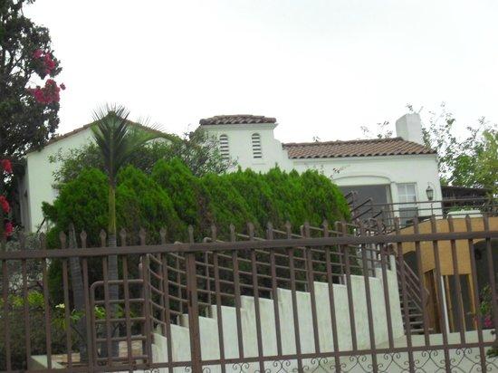 Dearly Departed Tours: The La Biancas murder scene