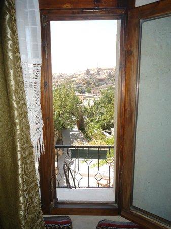 Karadut Cave Hotel: desde el 1er piso