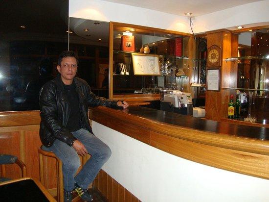 Hotel Cristal: Bar