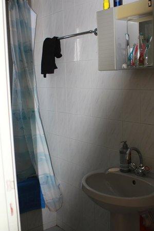 Maricosta Apartments: Ванная