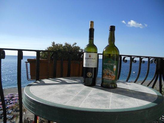 Hotel San Pietro: Romm 306 refreshments