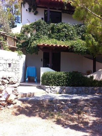 Ferma Solaris Apartments : NOTRE STUDIO RCH