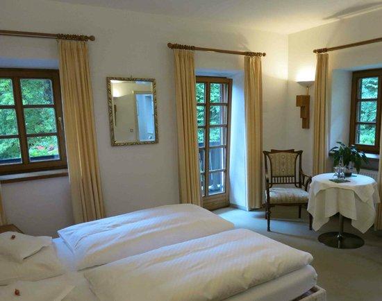Klosterhof: Wohlfühl-Zimmer