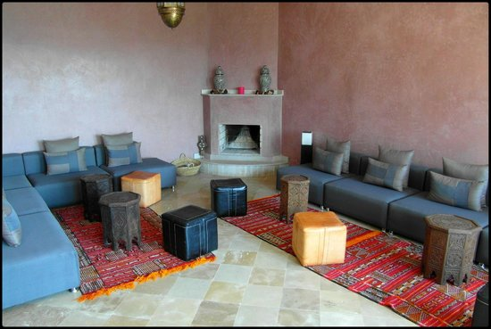 Villa Agapanthe Fes