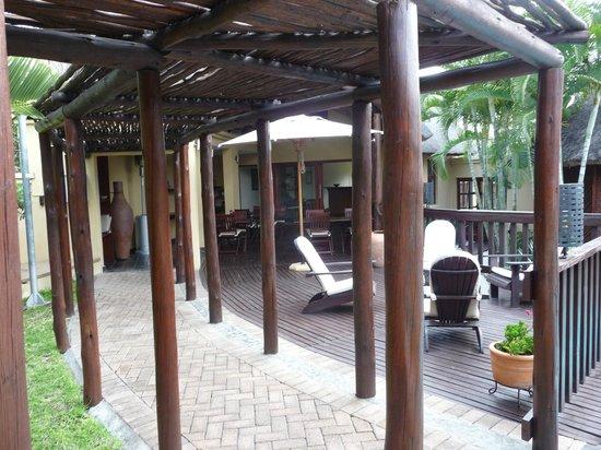 La Lechere Guest House: a