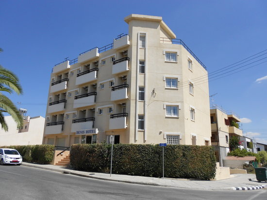 Photo of Denis Hotel Aglantzia