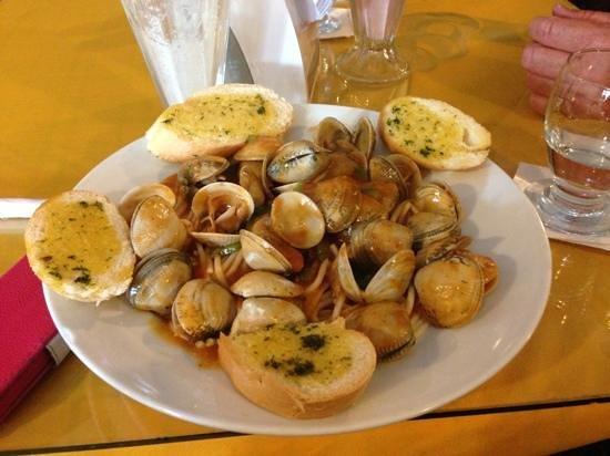 restaurante Boca chica: delicioso!!!!