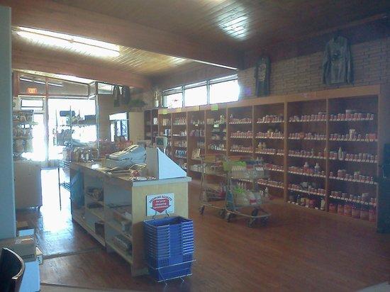 Reedsport Natural Foods: The Natural Foods Store