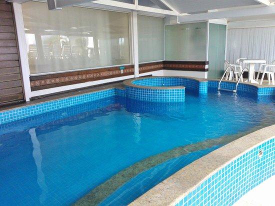 Costa Norte Ponta Das Canas Hotel Florianopolis: Piscina Aquecida